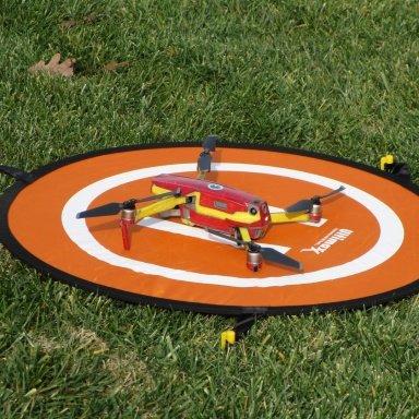 Unlocking the No Fly zone in the GO4   DJI Mavic Drone Forum