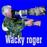 Wacky roger