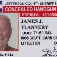 Jim Flannery K0UNX