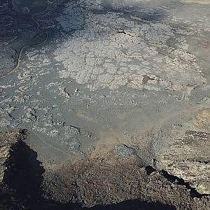 Helgafell - Iceland