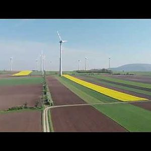 Renewable farming life in Burgenland