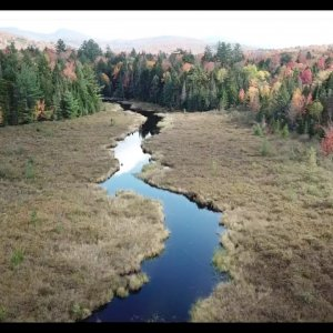 Adirondack Medley: A compilation of Adrirondack drone videos