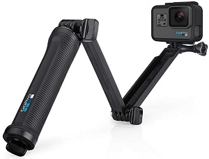 Accessory-GoPro-3Way-Tripod