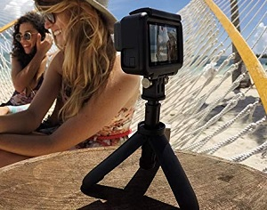 Accessory-GoPro-Mini-Tripod